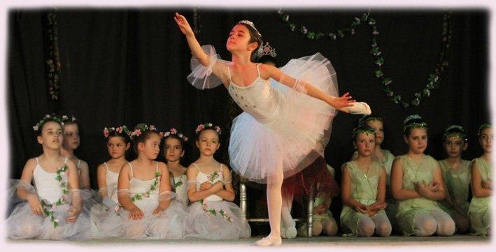Attitude Ballet Studio