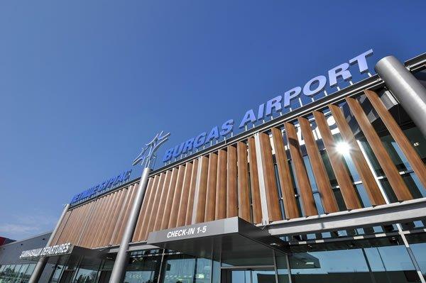 Transfers & Shuttle Airport Burgas