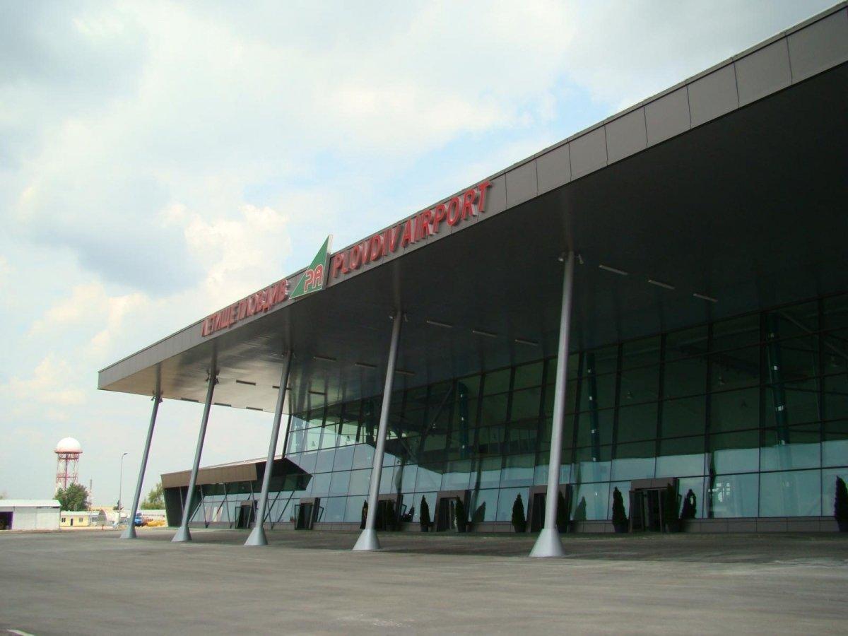 Transfers & Shuttle Airport Plovdiv