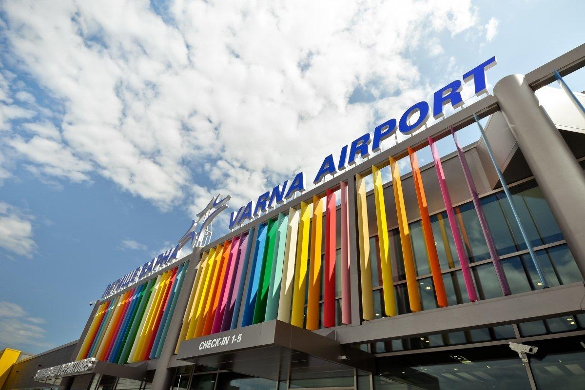 Transfers & Shuttle Airport Varna
