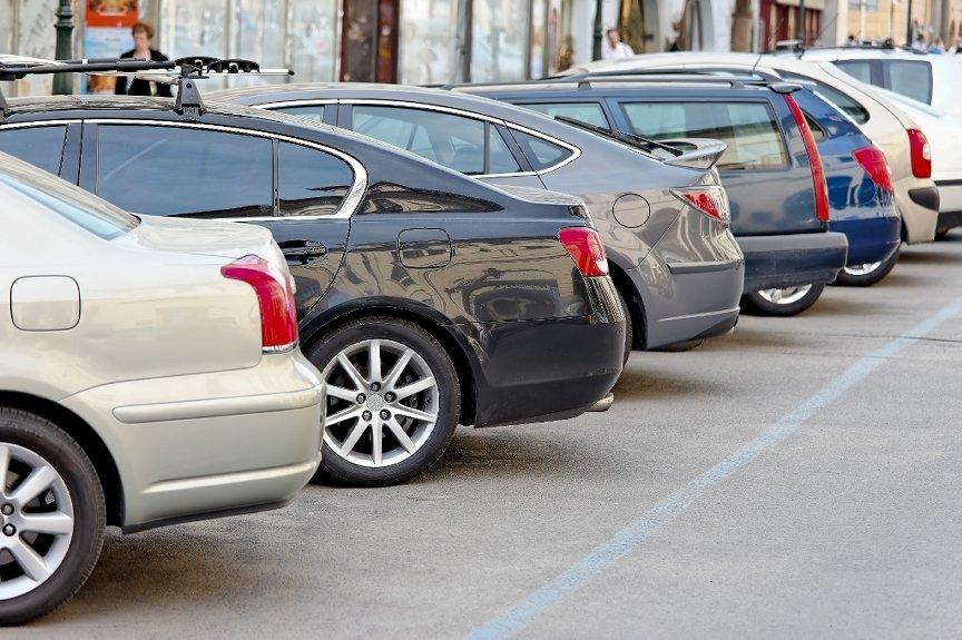 Долгосрочная Парковка/Стоянка в Бургас