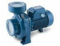 Серия HF. Електрически центробежни водни помпи.