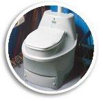 Сухи компостни тоалетни MullToa (BIOLET)
