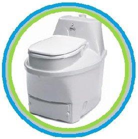 Сухи компостни тоалетни