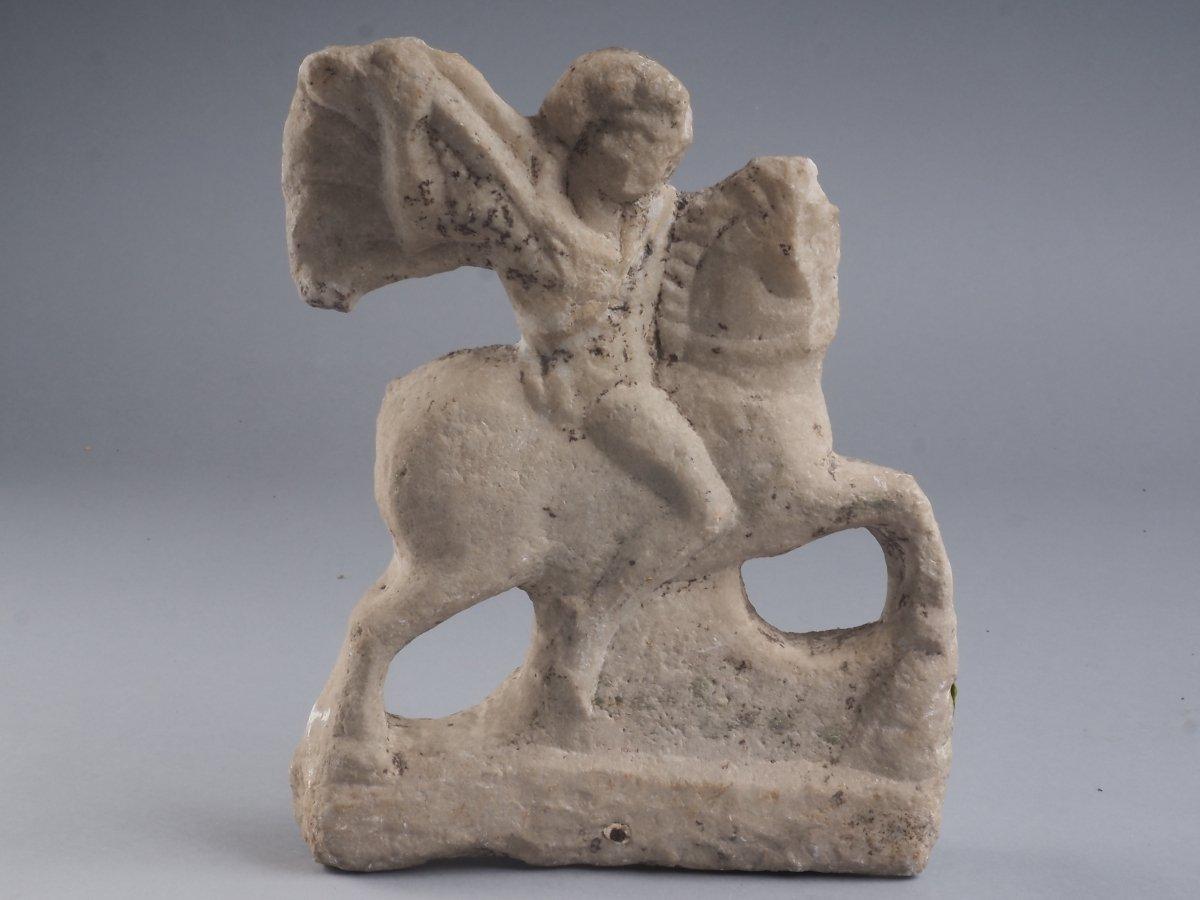 Лозен посреща експозиция от Националния археологически институт