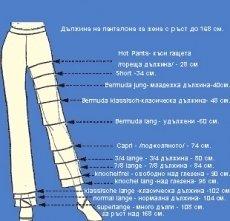 За жени - облекло
