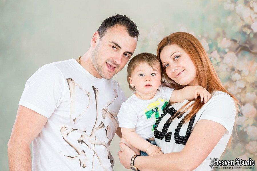 Как да се подготвим за семейна фотосесия