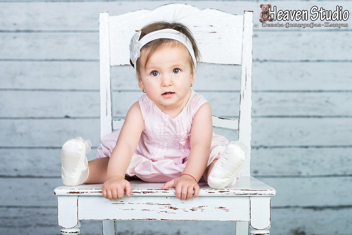 Въпроси за заснемане на детски фотосесии