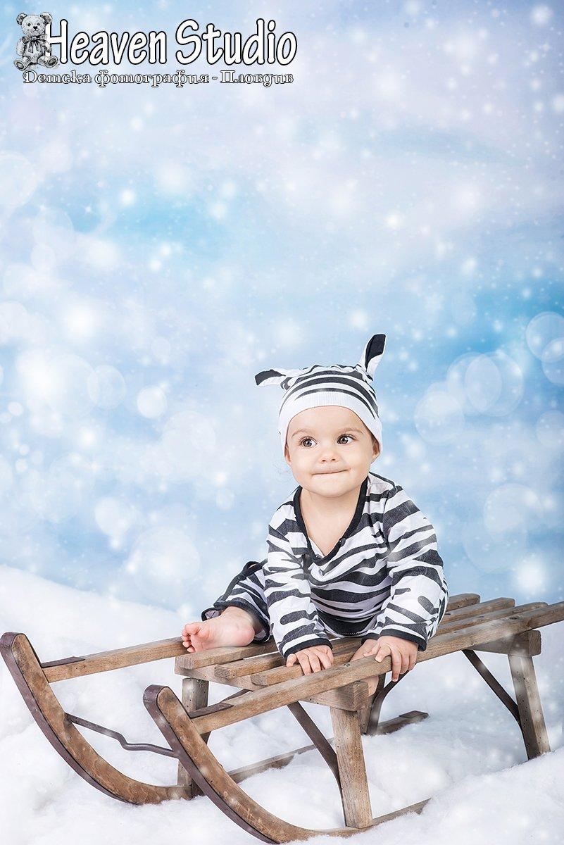 Как да се подготвим за детска фотосесия