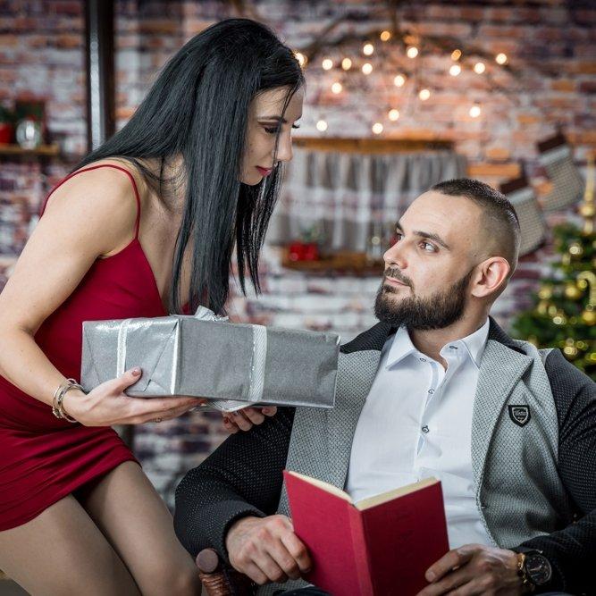 Романтична фотосесия