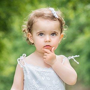 Галерия - детски фотосесии