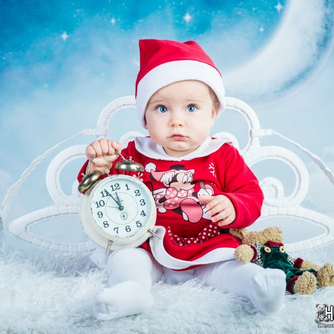 Коледни фотосесии