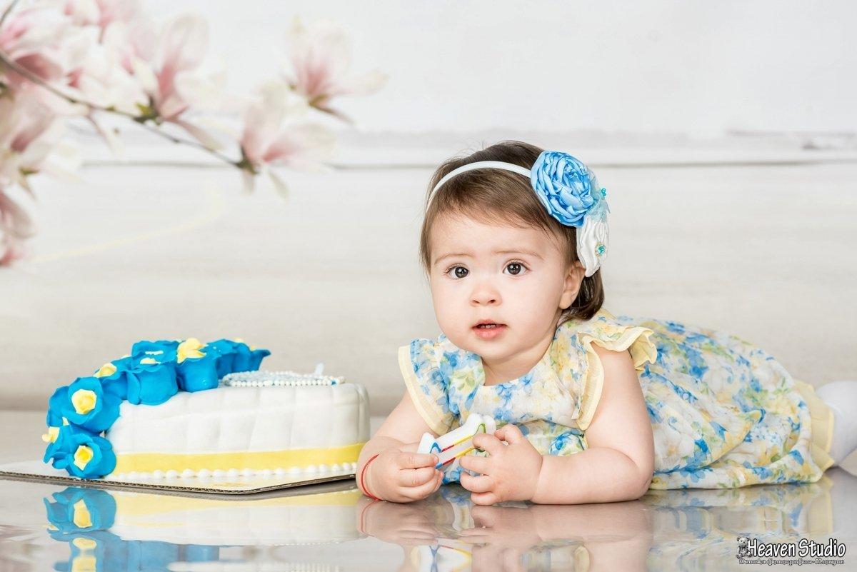 Фотозаснемане на рожден ден