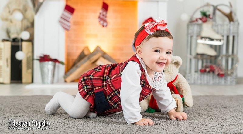 Блог детска фотография