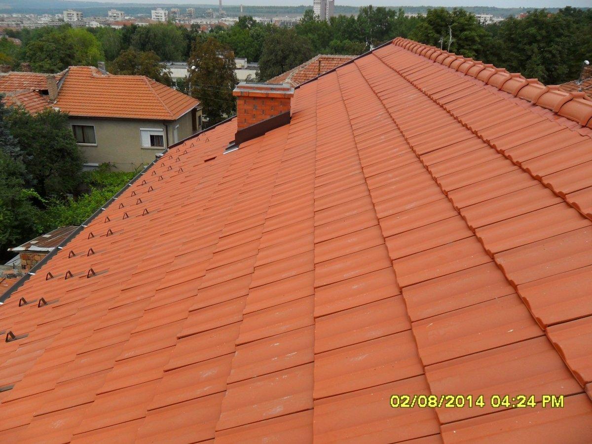 Еней - Строй.Ремонт на покриви Цени