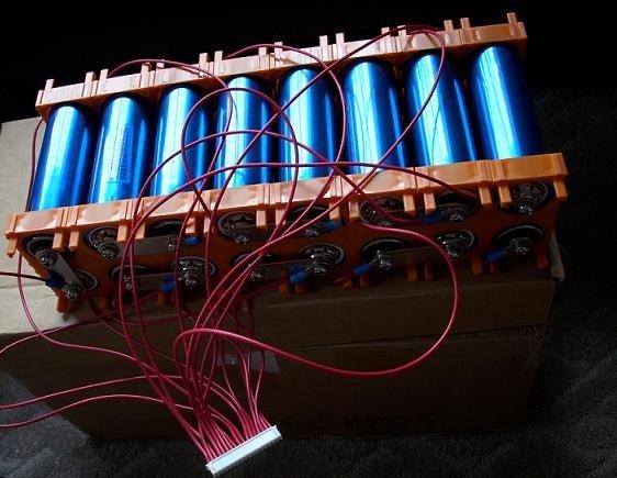 Headway Battery LiFePo4
