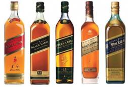 Уиски - видове и терминология