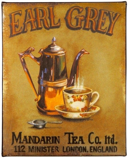 Earl grey - какво е Ърл грей и малко история