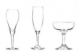 Използвайте правилната чаша