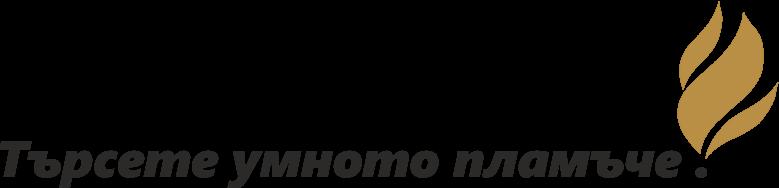 Пелетна камина GF AURORA SLIM въздушна канална