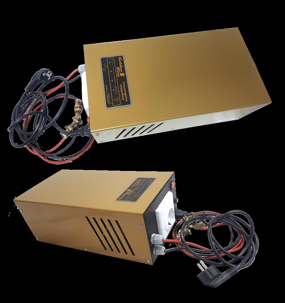 UPS и акумулатори