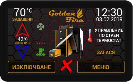GF TouchScreen