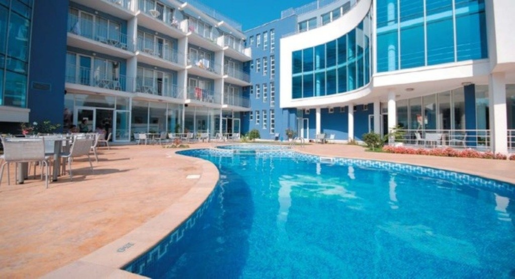 Почивка  на море Хотел ДЕСИСЛАВА Равда Desislava Hotel Ravda Nessebar Bulgaria