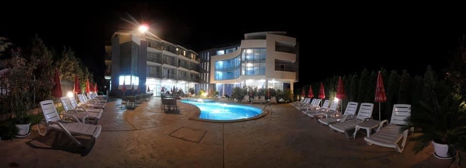 Резервации Хотел Десислава - Ривиерата между Равда и Несебър, евтини оферти, намаления