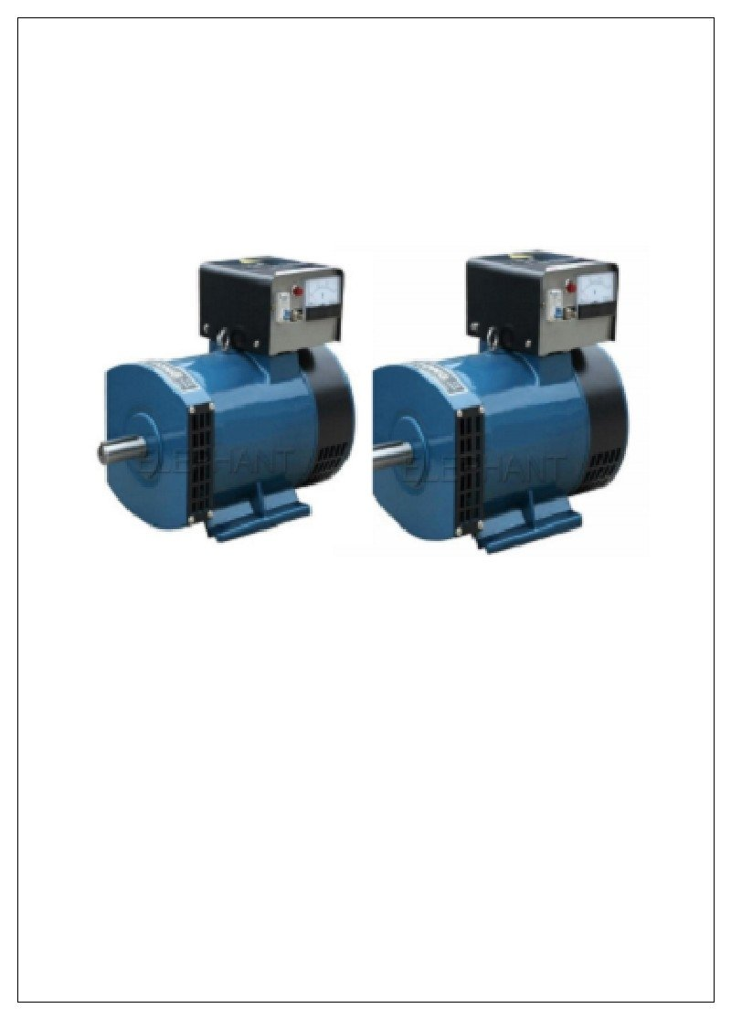 Електрически генератори