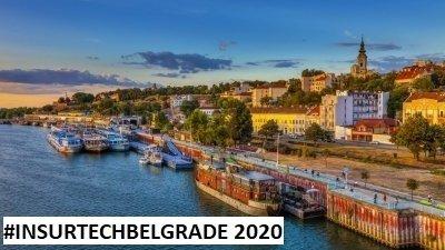 #InsurtechBelgrade 2020