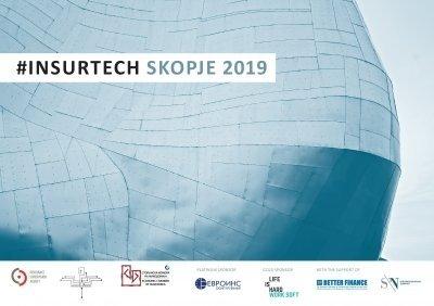 #InsurtechSkopje 2019