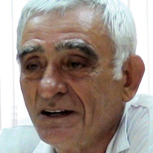 Ivan Nalbantov