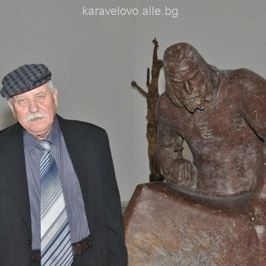 Nenko Marov