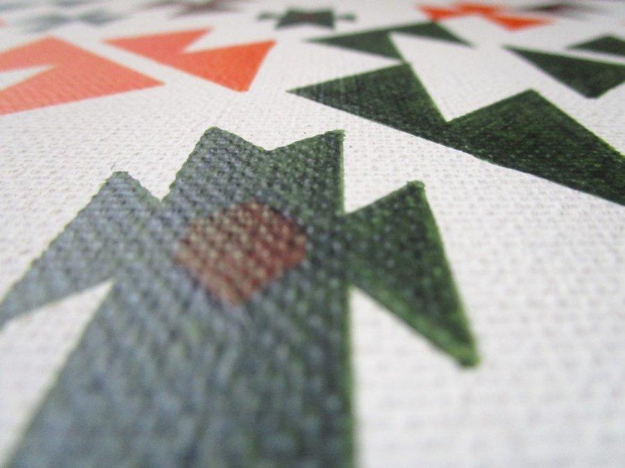 Котленски килими | Каталог с рисувани платна