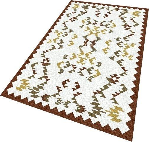 Котленски килими | Каталог с ръчно тъкани пана