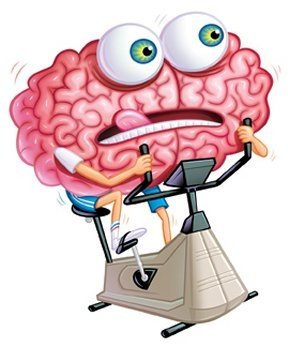 Гимнастика за мозъка