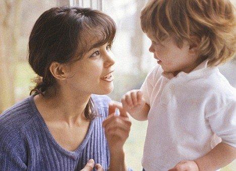 Развитие на езика и говора