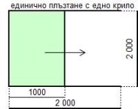 Цени на плъзгаща се ал. дограма