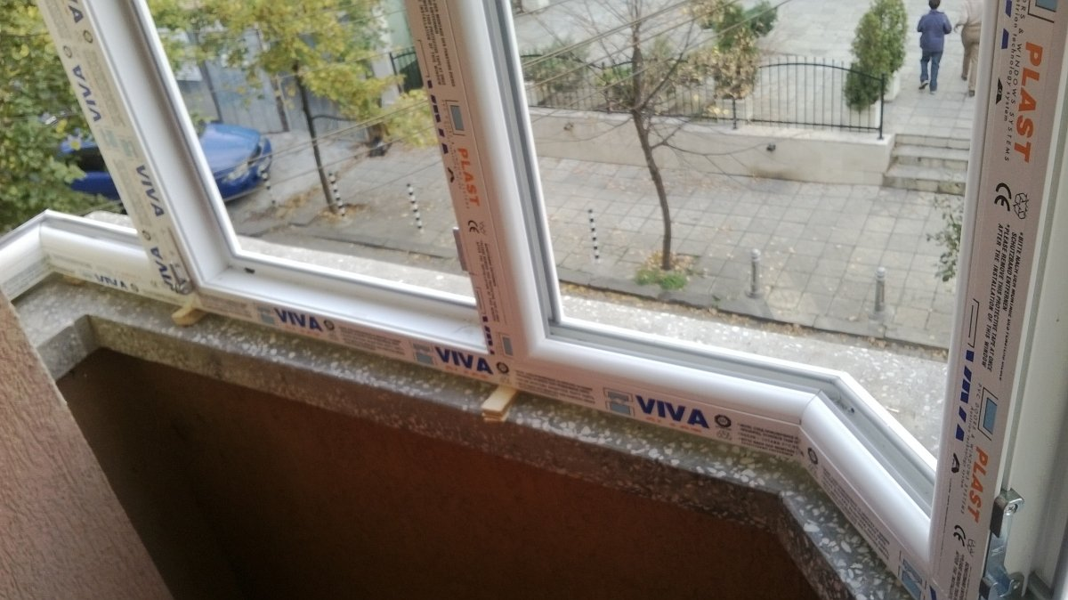 Нестандартни прозорци
