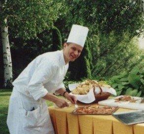 Таратора и готвача на датската кралица...