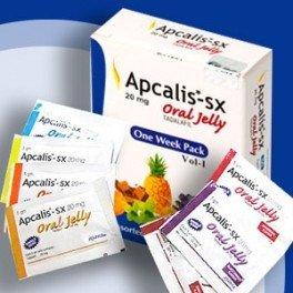 APCALIS-SX АПКАЛИС ГЕЛ
