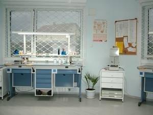 лаборатория максила
