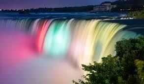 Ниагарският водопад ще изгрее в цветовете на българското знаме