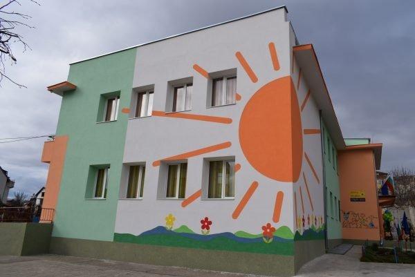 """Детска градина """"Първи юни"""" в Сандански затваря заради 5 случая на Ковид 19"""