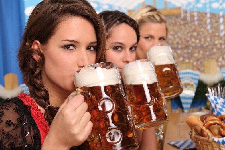 Швейцарско изследване твърди, че две халби бира седмично допринасят за намаляване на инфарктите при жените
