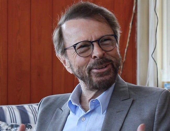 Съоснователят на ABBA Бьорн Улвеус е новият президент на CISAC