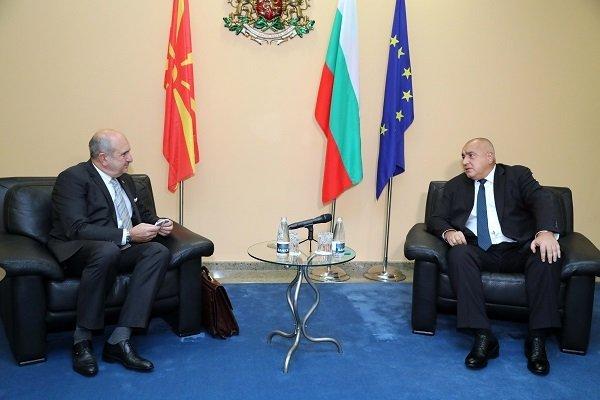 БОРИСОВ: На масата на преговорите трябва да се намерят решения!