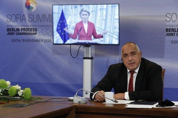 ПРЕМИЕРЪТ БОРИСОВ: Потвърждаваме категоричната ни ангажираност за развитието на Западните  Балкани