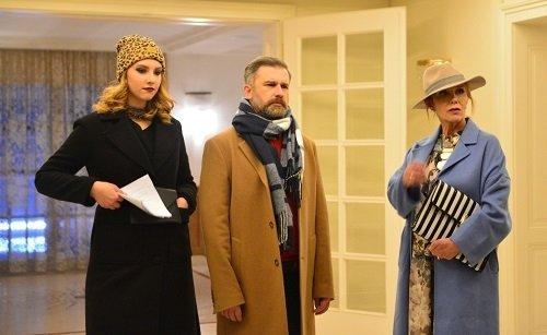 """Най-новият сериал на бТВ - """"Белези"""", тръгва от 22-ри февруари в 21:00 часа"""