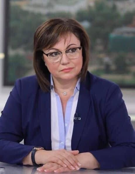 КОРНЕЛИЯ НИНОВА: Кой продължава и позволява Борисов да се окопава във властта и да се обогатява за сметка на българския народ?